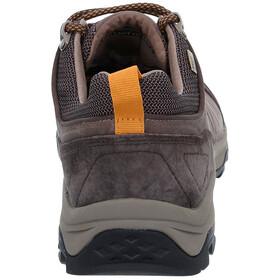 Teva Arrowood Riva WP Shoes Herr walnut